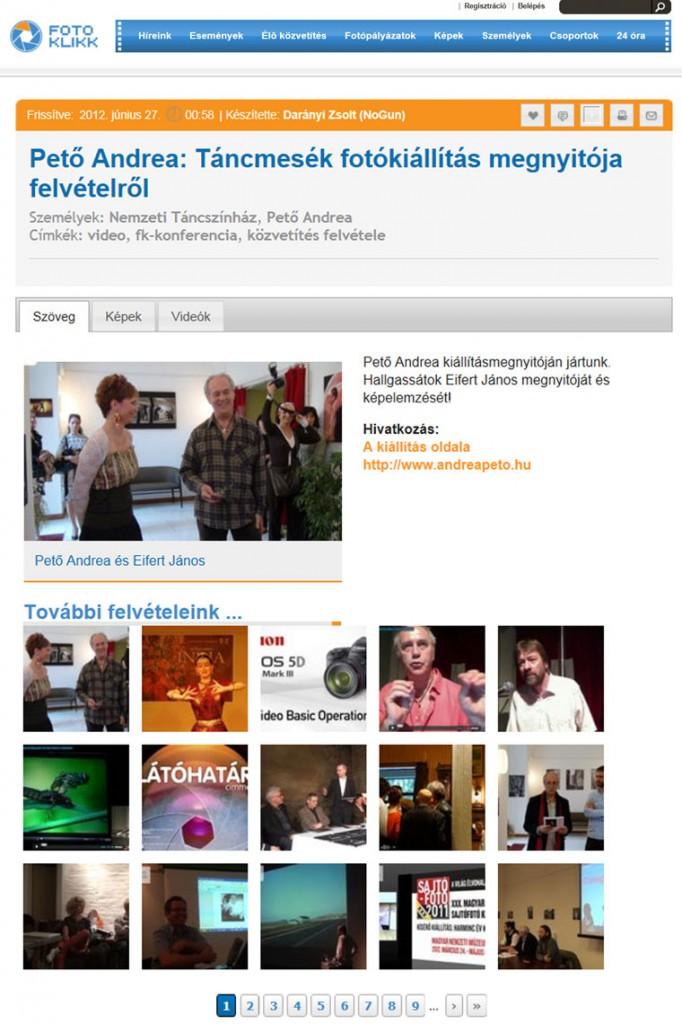 2012.06.27-Fotoklikk-Pető-Andrea-kiállmegnyitó