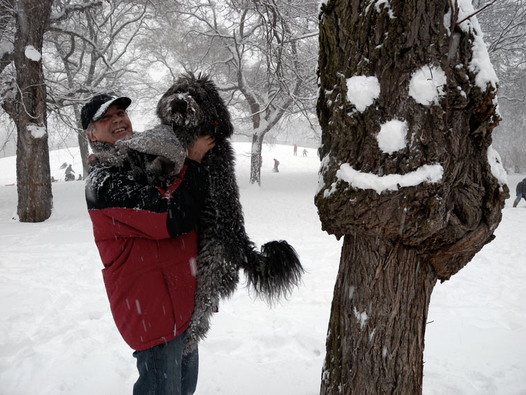2010.01.30-János-Poci-kutyával-Városliget