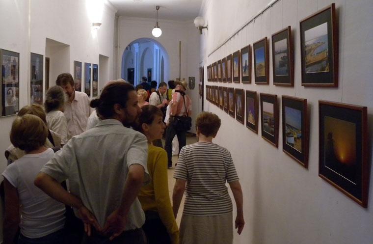 Eger-fotókiállítás (Photo: Eifert János)