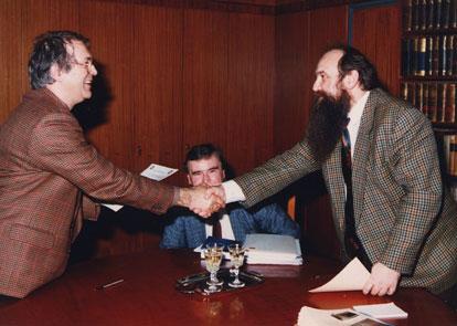 2000.12.20-Jelenkori-Gyűjtemény-létrehozásáról-aláírás