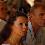 Vásárhelyről elszármazottak találkozója, Mártély, 2012. augusztus 25. (Photo: Eifert János)