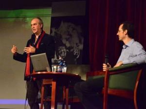 Eifert János és Kelkó Tamás (Photo: Peti Péter)