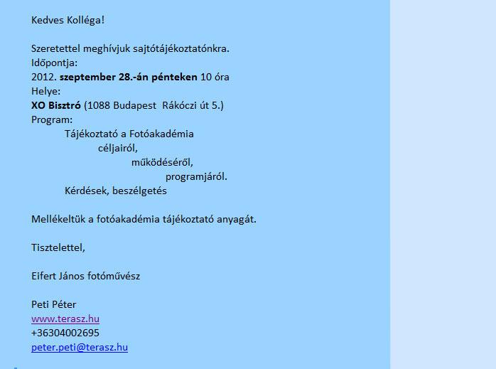 2012.09.28-meghívó-FOTÓAKADÉMIA-sajtótájékoztatóra