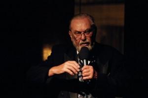 Martin Bálik (Photo: Eifert János)