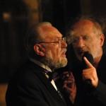 Ján Sedal és Martin Bálik (Photo: Eifert János)