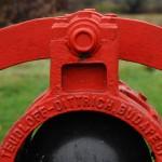 Hont, régi tüzoltó-szekér részlete (Photo: Eifert János)