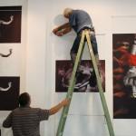 Kiállításrendezés-Szófia