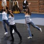 Kata-táncol (Photo: Eifert János)