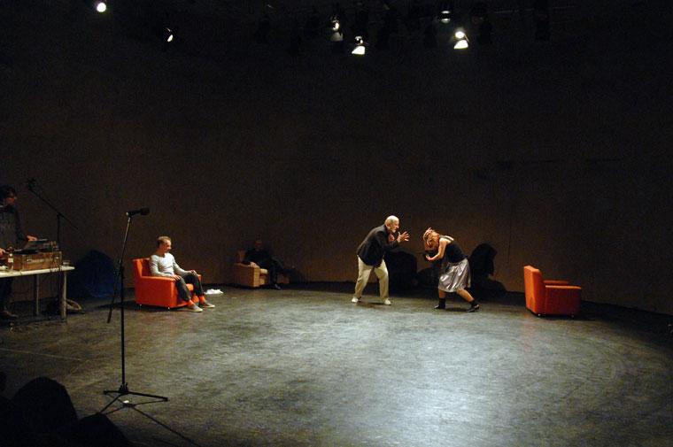 EDGE-színpadkép (Photo: Eifert János)