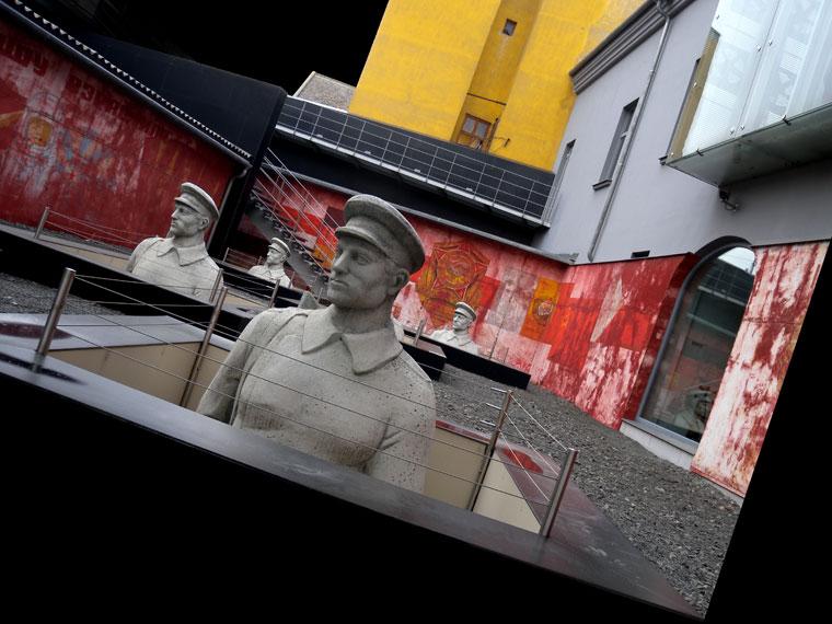Hódmezővásárhely, Emlékpont  (Photo: Eifert János)
