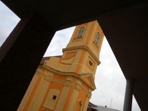 Hódmezővásárhely, Ortodox templom  (Photo: Eifert János)