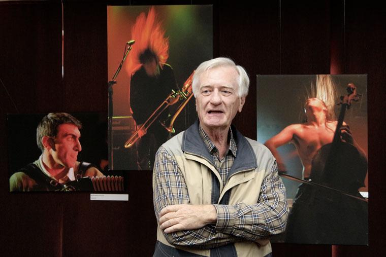 2012.11.28-Benkó-Sándor-klarinétos-zenekarvezető (Eifert János felvétele)