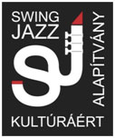 Swing-Jazz-Kultúráért-Alapítvány-logo