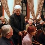 Szelényi-Károly-fotóművész-bemutatkozik (Photo: Eifert János)
