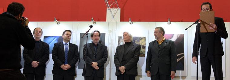 Valóság-és-illúzió-kiállításmegnyitó (Photo: Eifert János)