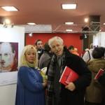 Valóság-és-illúzió-kiállításmegnyitón (Photo: Eifert János)