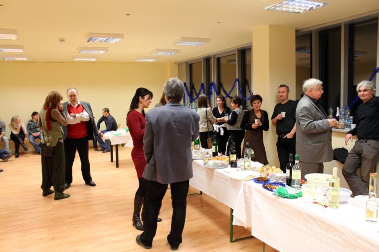 Kossuth-Kiadó-karácsonyi-ünnepség (Photo: Eifert János)