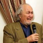 Moldován Domokos, néprajzkutató, film és opera-rendező (Photo: Eifert János)
