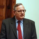 Wintermantel István, szerkesztő, kritikus (Photo: Eifert János)