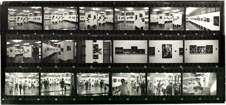 1977.06.24-Dunaújvárosi-kiállításom-kontaktja