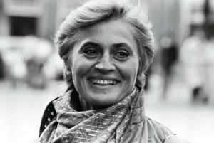 Jung Zseni (Aachen, BRD, 1983. szeptember) Photo: Eifert János