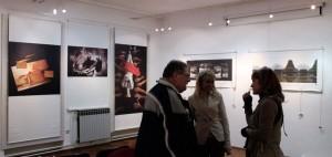 2013.01.29. Kreso Mehicic, Matija Pavic és Móger Ildikó (Eifert János felvétele)