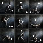 Eifert János: Dance/Body/Study (Budapest, 2009)
