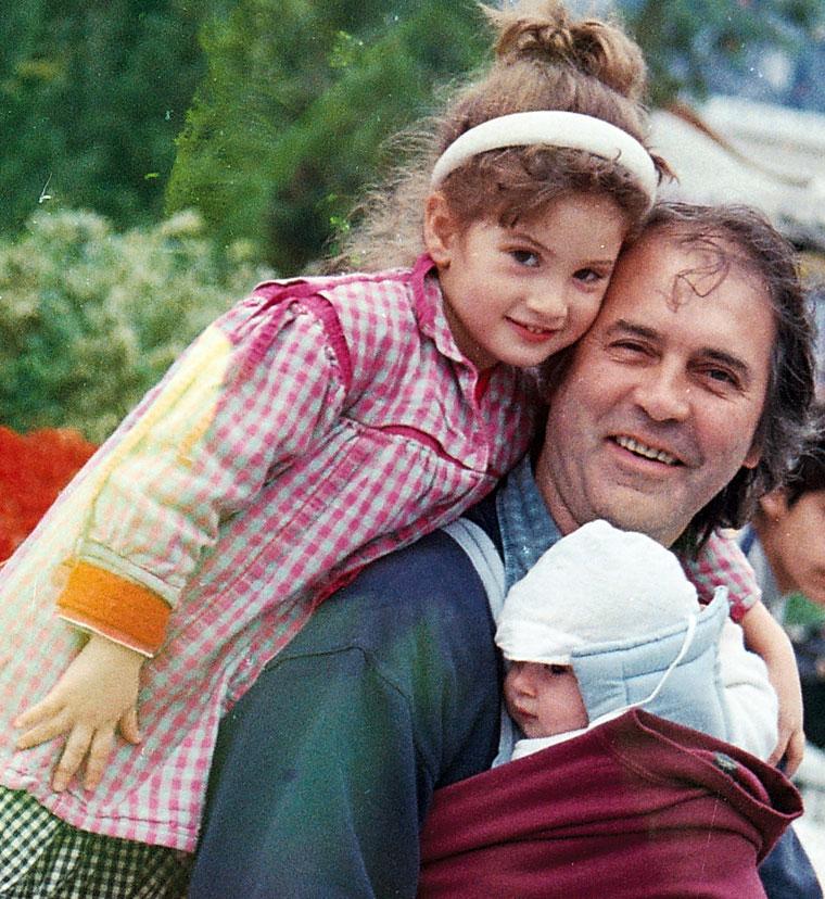 Walters Lili, Eifert János, Eifert Kata Nóra (Veszprém, 1995.09.16.)