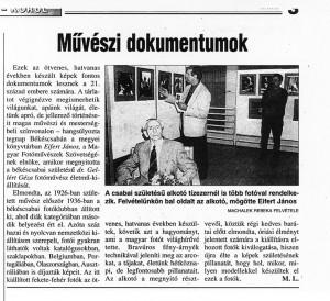 1999.09.10-Békéscsabai-Napló