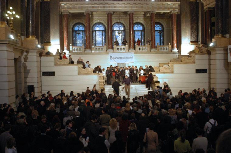2003.03.13.-XXI.-Magyar-Sajtófotókiállítás-megnyitó-díjátadás