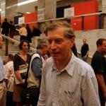 2007.05.23. Benkő Imre (Photo: Eifert János)