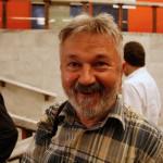 2007.05.23. Lehotka László (Photo: Eifert János)
