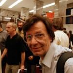 2007.05.23. Pelbárt János (Photo: Eifert János)
