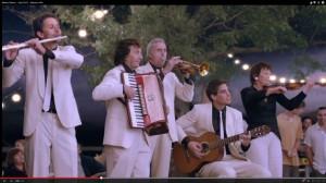 2012.07.Móger-Ildikó-egy-Mulino-Bianco-TV--Spotban-táncol