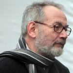 Tamás Gáspár Miklós, filozófus (Photo: Eifert János)