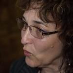 2013.05.11. Turczi Istvánné (Photo: Peti Péter)