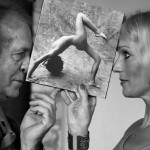 2013.05.11. Eifert János és Vészabó Noémi az EROTIKON albummal