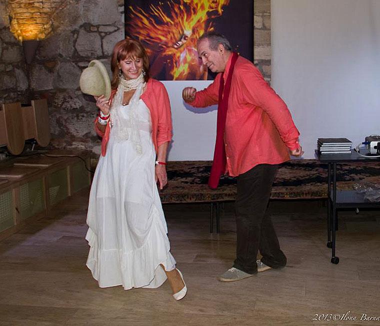 2013.05.11. Ildi és János, a nagy duett