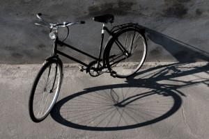 Kerékpárnyék 04, Hódmezővásárhely, 2013.05.15. (Photo: Eifert János)