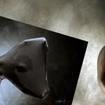 Eifert János: Black Dance (2009)