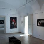 Eifert János: ARS POETICA (Alföldi Galéria, Hódmezővásárhely) Photo: Eifert János