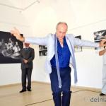 Eifert táncol (fotó: delmagyar.hu)