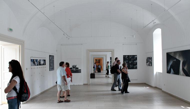 A Békéscsabai Fotóklub látogatása (Photo: Eifert János)