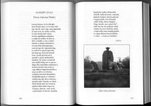 Hűséges barát, 127.o.: Pásztor komondoraival a Hortobágyon (Eifert János felvétele)