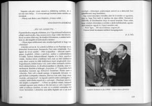 Hűséges-barát-139. oldal: Latabár Kálmán és fia, német juhászkutyájukkal (1969), Eifert János felvétele