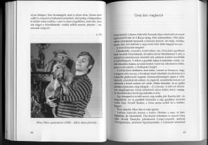 Hűséges barát, 62.o.: Róna Viktor spánieljével (1968), Eifert János felvétele
