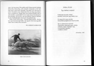 Hűséges barát, 24. o.: Vágta (1967) Eifert János felvétele