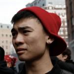 Kínai holdújév ünnepe, Boston, 2008.02.17. (Photo: Eifert János)
