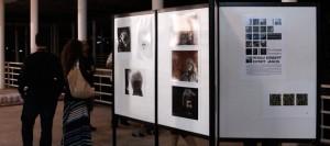 Kiállításrészlet (Primorsko, Bulgaria, 2013.09.07.) Photo: Eifert János