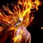 Eifert János: Tűztánc (Sirok, 1991)